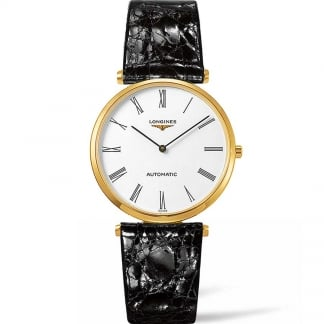 Ladies La Grande Classique 37mm Quartz Watch L4.908.2.11.2