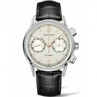Men's Heritage Chronograph 1940 Automatic Watch