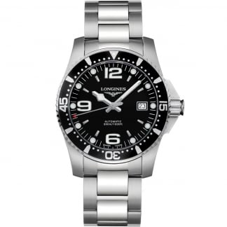 Men's HydroConquest Automatic 41mm Watch