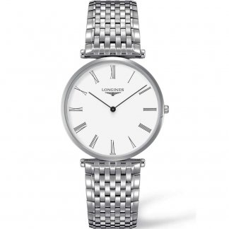 Men's La Grande Classique Quartz Watch L4.766.4.11.6