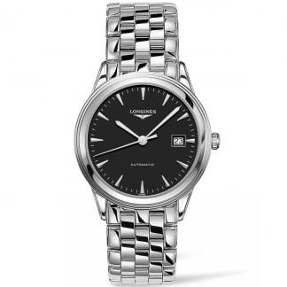 Men's Les Grandes Classiques Flagship Automatic Watch L4.874.4.52.6