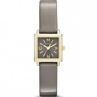 Ladies Brown Strap Katherine Watch MBM1312