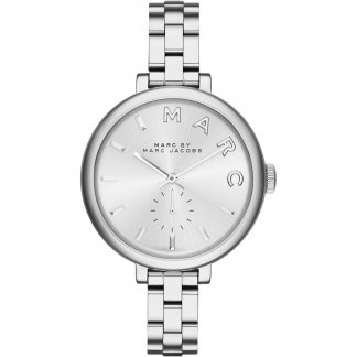 Ladies Sally Stainless Steel Quartz Watch MBM3362