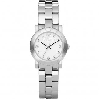 Ladies Stone Set Mini Amy Watch