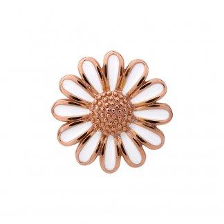 Marguerite Rose Gold Charm E27554