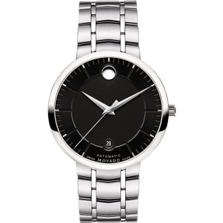 Men's 1881 Automatic Steel Bracelet Watch