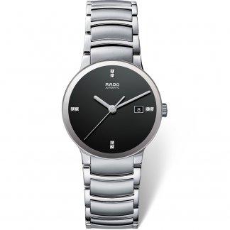 Men's 8 Diamond Automatic Centrix Watch R30939703