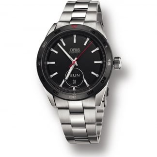 Men's Artix GT Day-Date Steel Automatic Watch