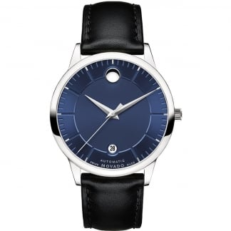 Men's Blue Dial 1881 Automatic Watch