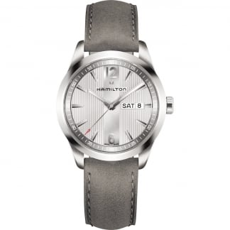 Men's Broadway Quartz 40mm Watch