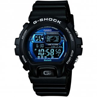 Men's G-Shock Bluetooth Chronograph Watch GB-6900B-1BER