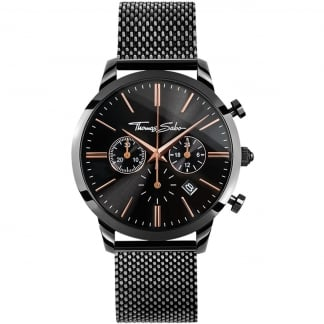 Men's Chronograph Rebel Spirit Watch