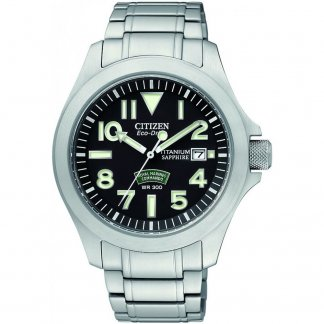 Men's Royal Marines Commandos Super Tough Watch BN0110-57E
