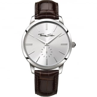 Men's Classic Rebel At Heart Strap Watch