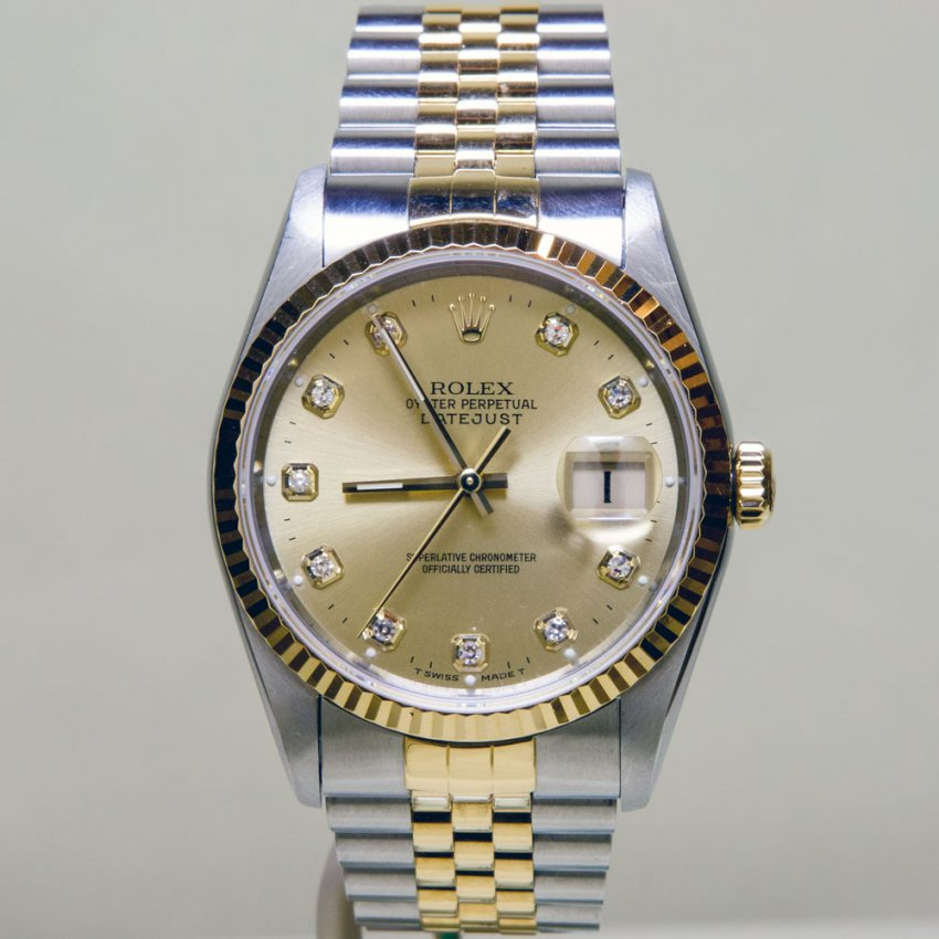 Pre Owned Mens Rolex Uk