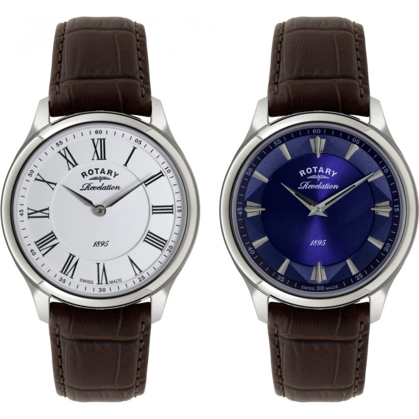 Rotary Evolution Watch   eBay