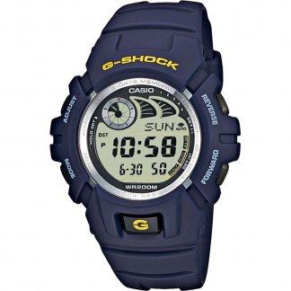 Men's e-Databank G-Shock Watch G-2900F-2VER