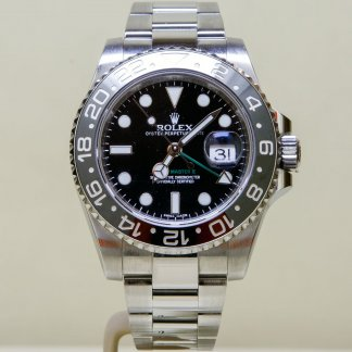 Men's GMT-Master II Ceramic Bezel 116710LN (2013) 4018727