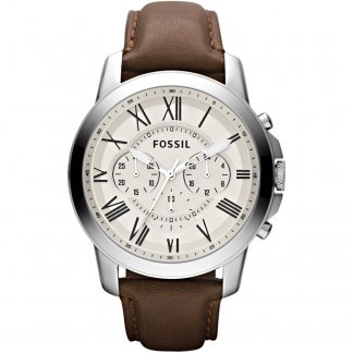 Men's Grant Chronograph Watch