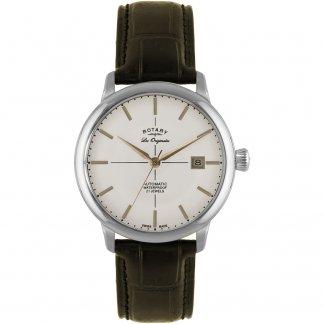 Men's Les Originales Burlington Automatic Watch GS90060/06