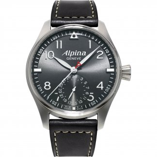 Men's Limited Edition Startimer Pilot Watch
