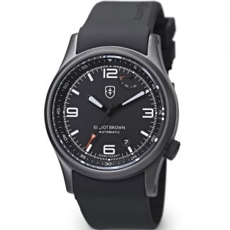 Men's Limited Edition Tyneham Automatic Watch With Power Reserve