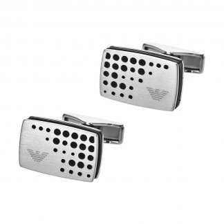 Men's Macromicro T-Bar Cufflinks