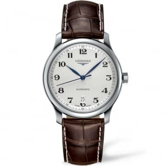 Men's Master Collection Automatic Date Watch