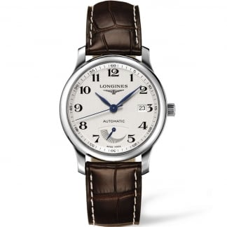 Men's Master Power Reserve 38MM Automatic Watch