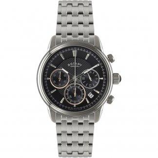 Men's Monaco Collection Chronograph Bracelet Watch GB02876/04