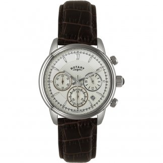 Men's Multifunction Monaco Collection Watch