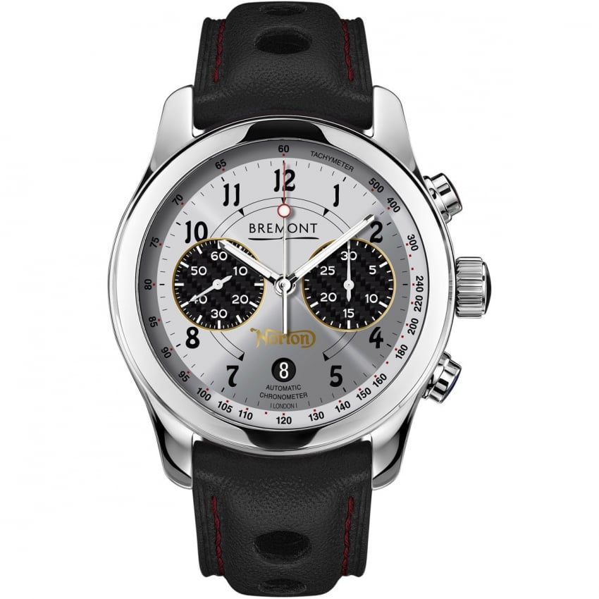 Bremont Men's Norton V4RR Limited Edition Watch NORTON/V4RR