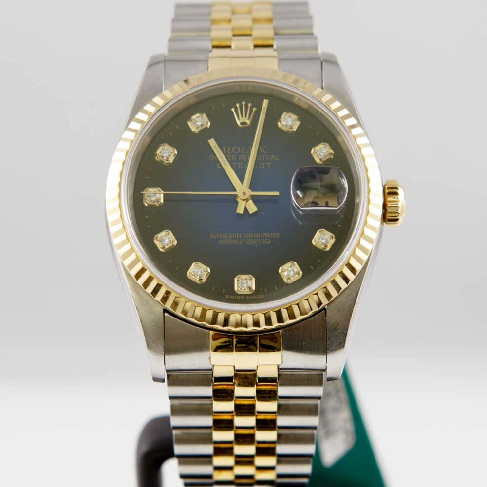 Pre Owned Rolex Watches Sale Uk