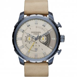 Men's Powerful Stronghold Chronograph Watch