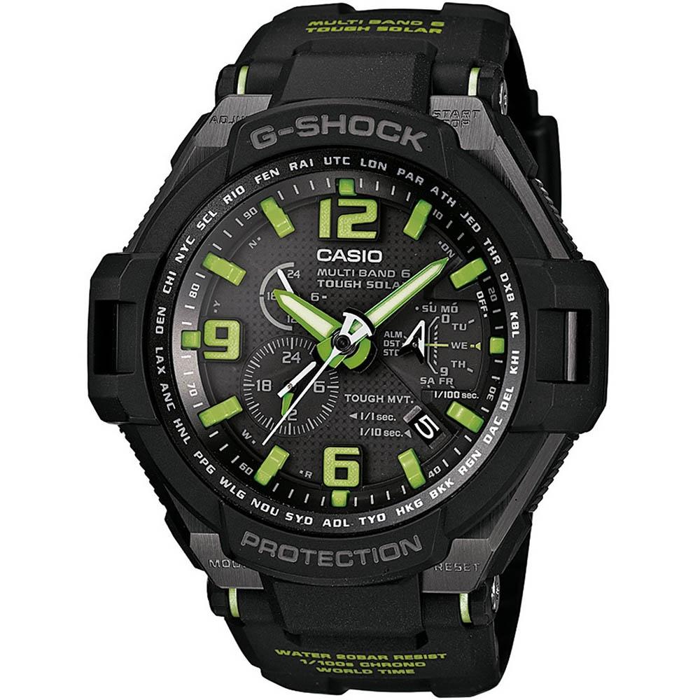 Casio G-SHOCK - Купить часы Casio