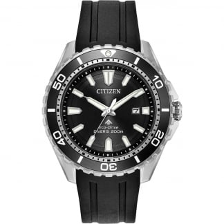 Men's Promaster Diver ISO-Certified 200M Watch
