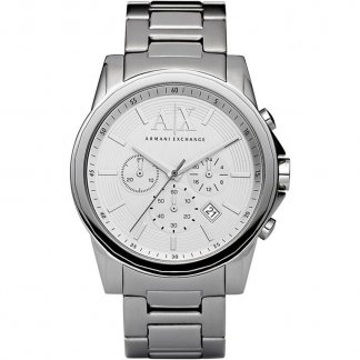 Men's Quartz Chronograph Watch AX2058