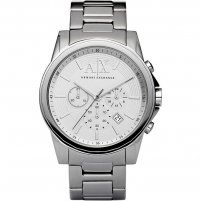 Armani Exchange Men's Quartz Chronograph Watch AX2058