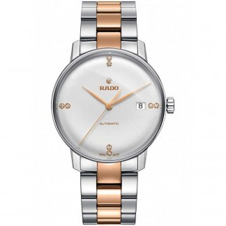 Men's Coupole Classic Jubile Automatic Watch