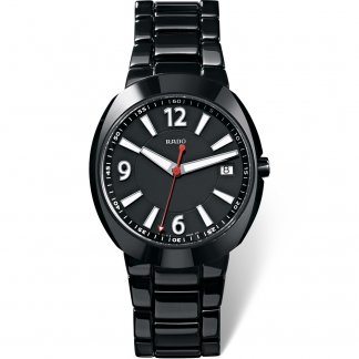 Men's D-Star Ceramic Swiss Watch R15517152