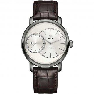 Men's DiaMaster Grande Seconde Automatic Watch R14129106