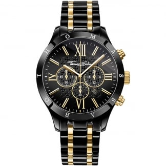 Men's Rebel Urban Chronograph Watch