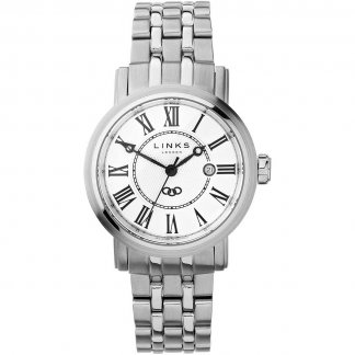 Men's Richmond Bracelet Watch