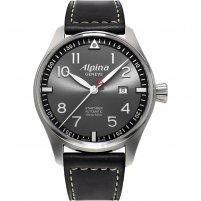 Alpina Men's Automatic Startimer Pilot 'Sunstar' Watch AL-525GB4S6