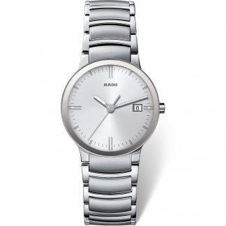 Men's Stainless Steel Centrix Watch with Date Display R30927103