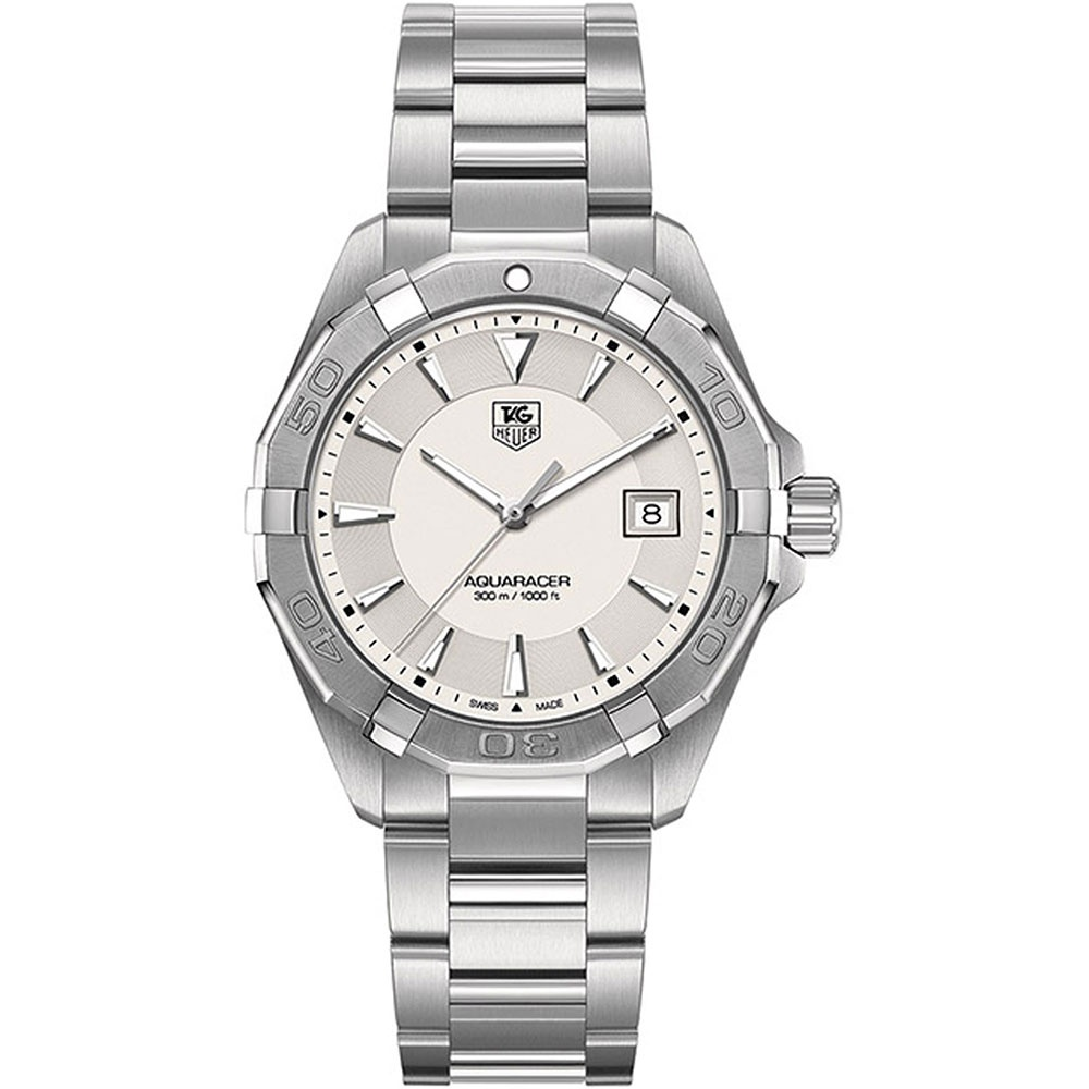 d1a3ca19134 Men's WAY1111.BA0910 TAG Heuer Watch | Francis & Gaye Jewellers