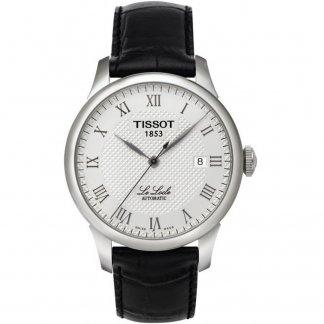 Men's Le Locle Automatic Gent Watch T41.1.423.33