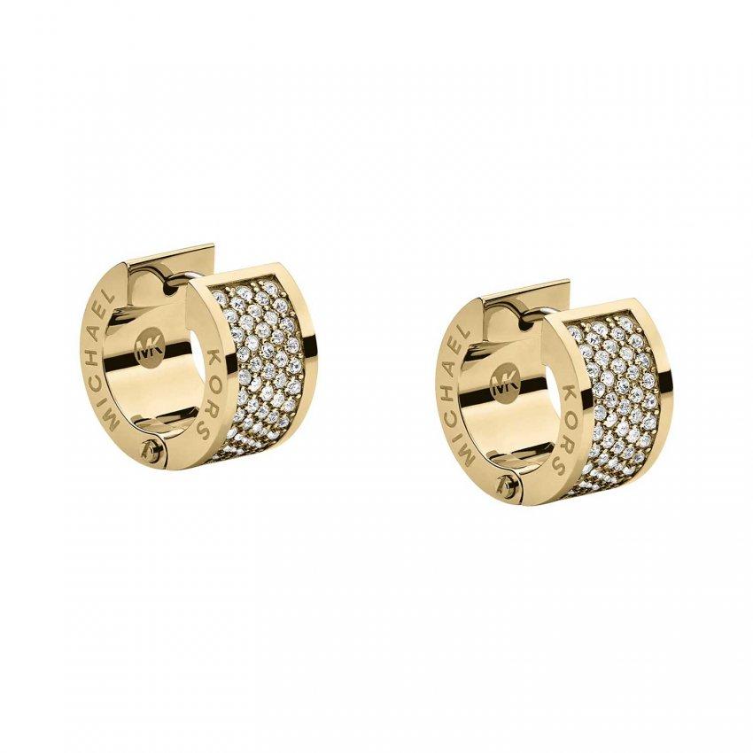 98fda603641e Michael Kors MKJ2310710 Huggie Earrings