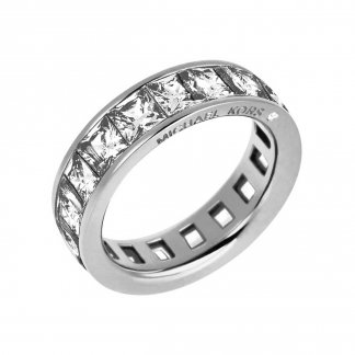 Brilliance Crystal Set Ring MKJ4751040
