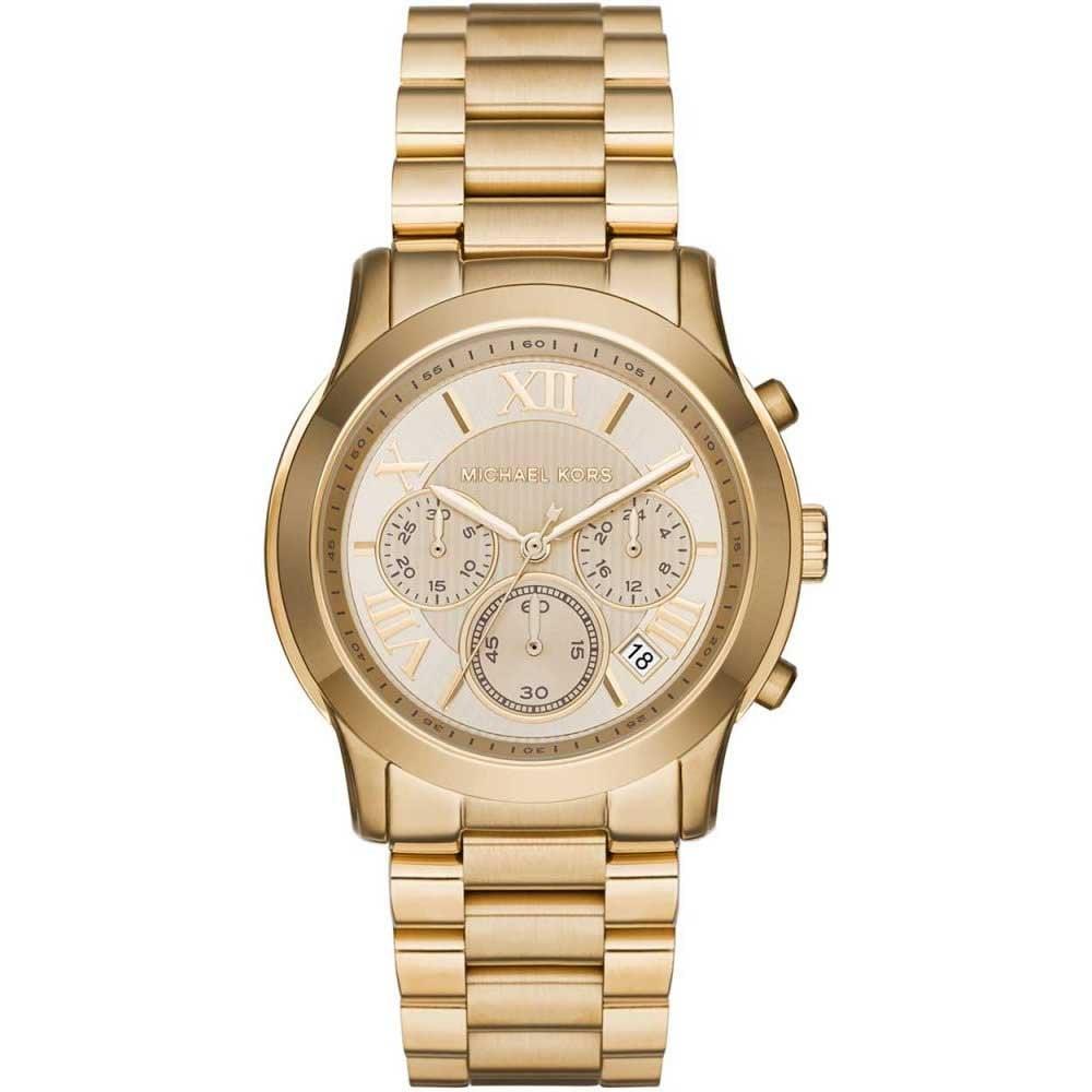 ac46b8884dc Michael Kors MK6274 Watch   Francis & Gaye Jewellers